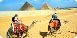 Cheap Egypt Holidays