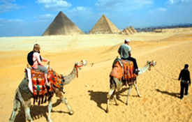 Cairo one day Tour from Alexandria Port